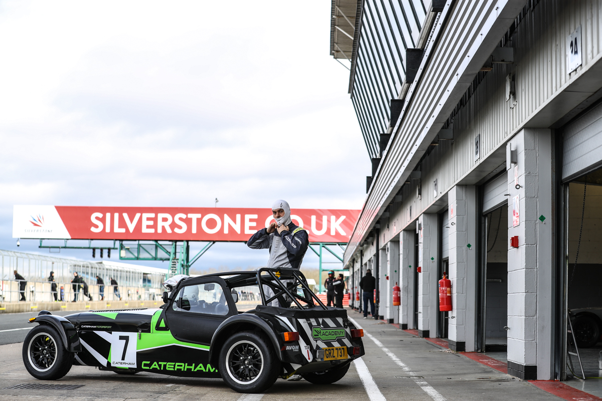 Team Enduro 2020 Heads To Silverstone