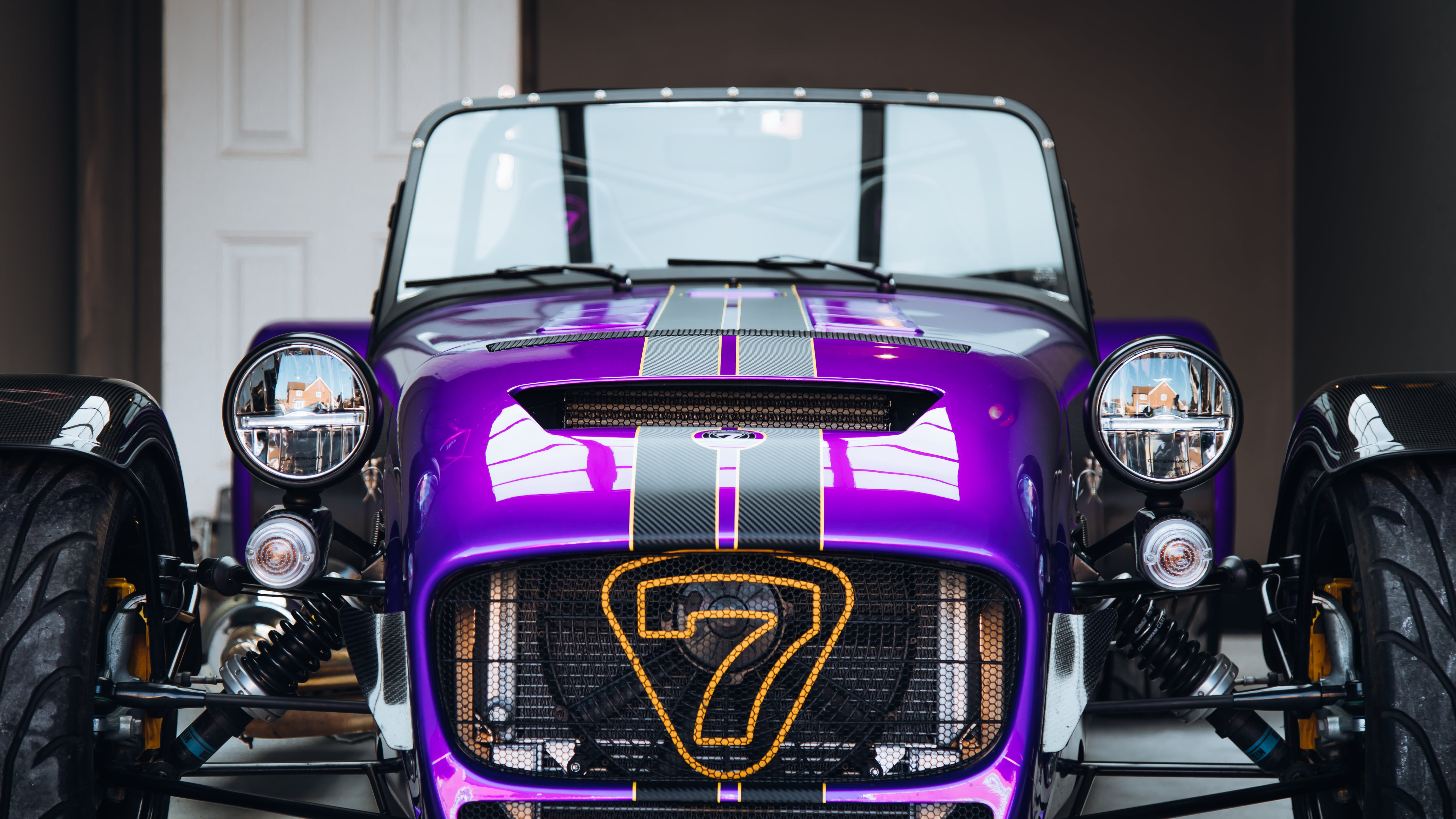 Caterham Cars Ltd Welcomes New Owners